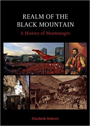 books-about-montenegro-realm-of-the-black-mountain