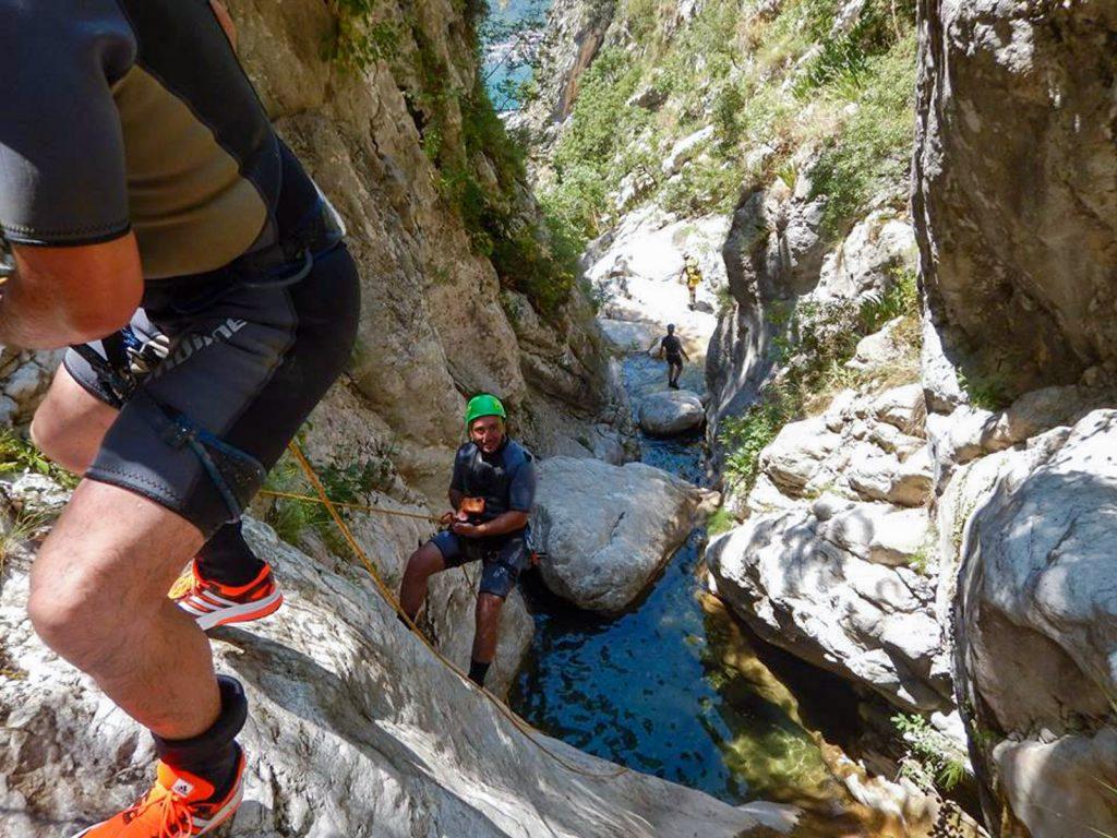 activities-canyoning-skurda-montenegro