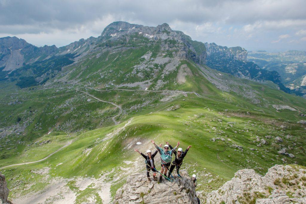 outdoors-via-ferrata-zabljak-montenegro