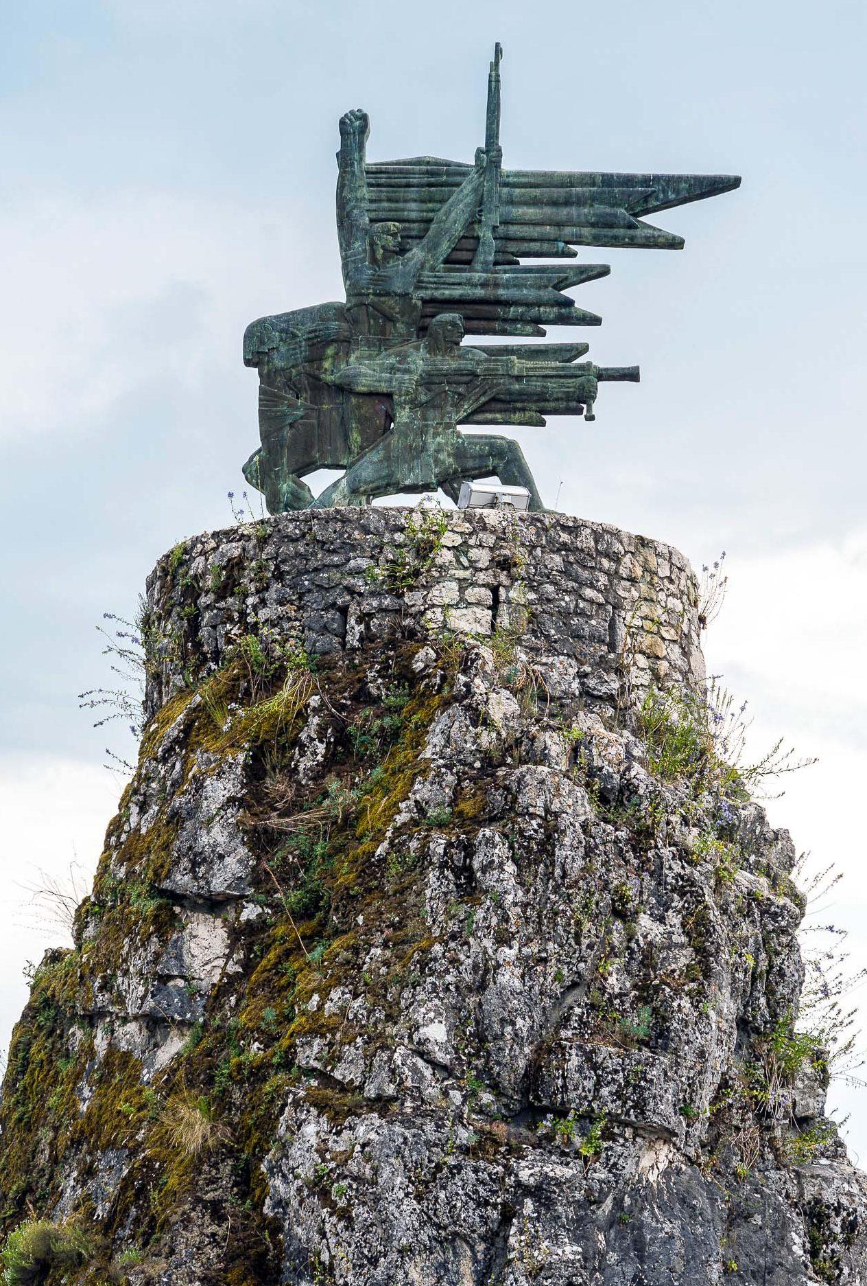 virpazar-fallen-fighters-monument-montenegro