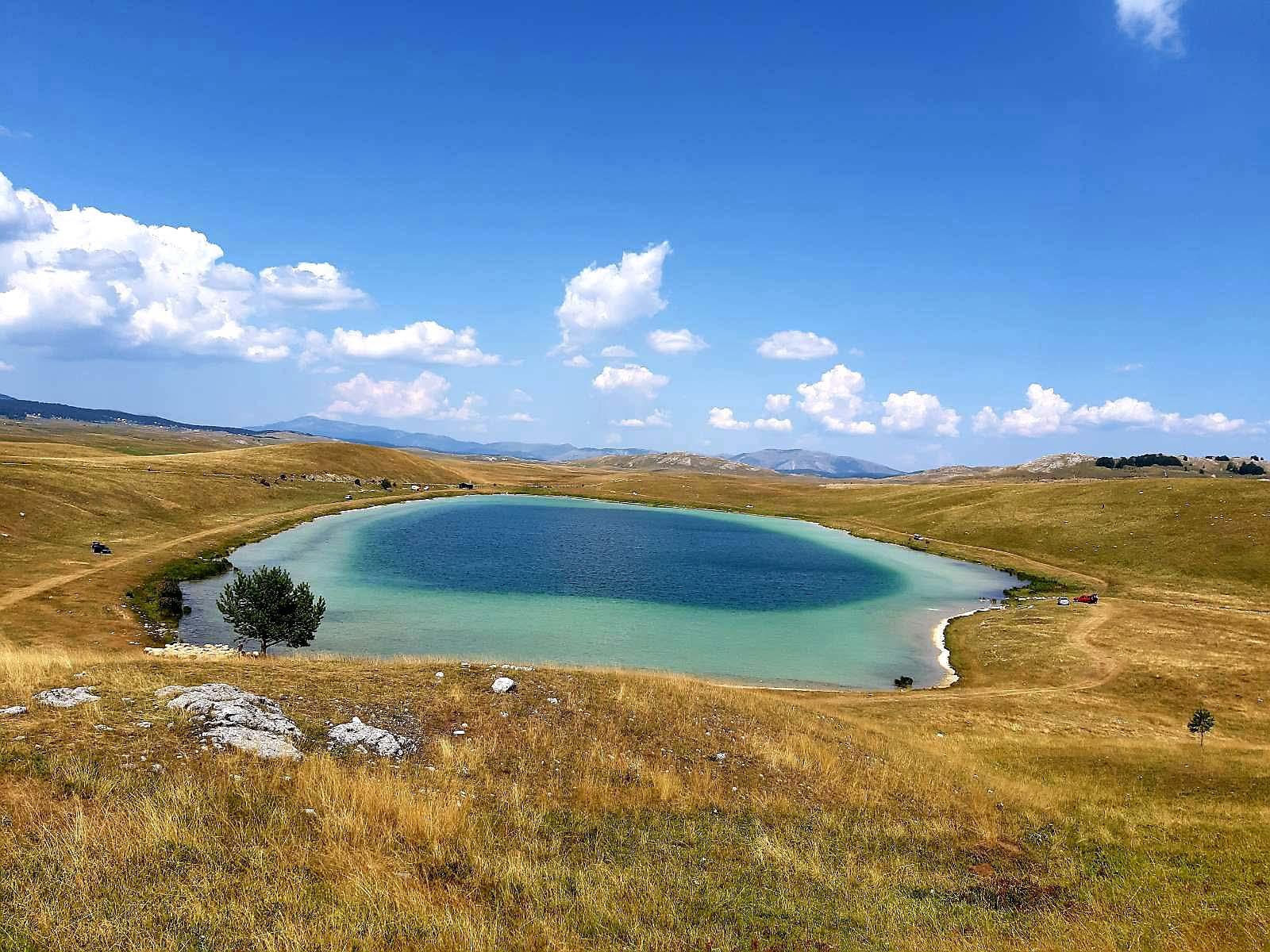vrazije-jezero-montenegro