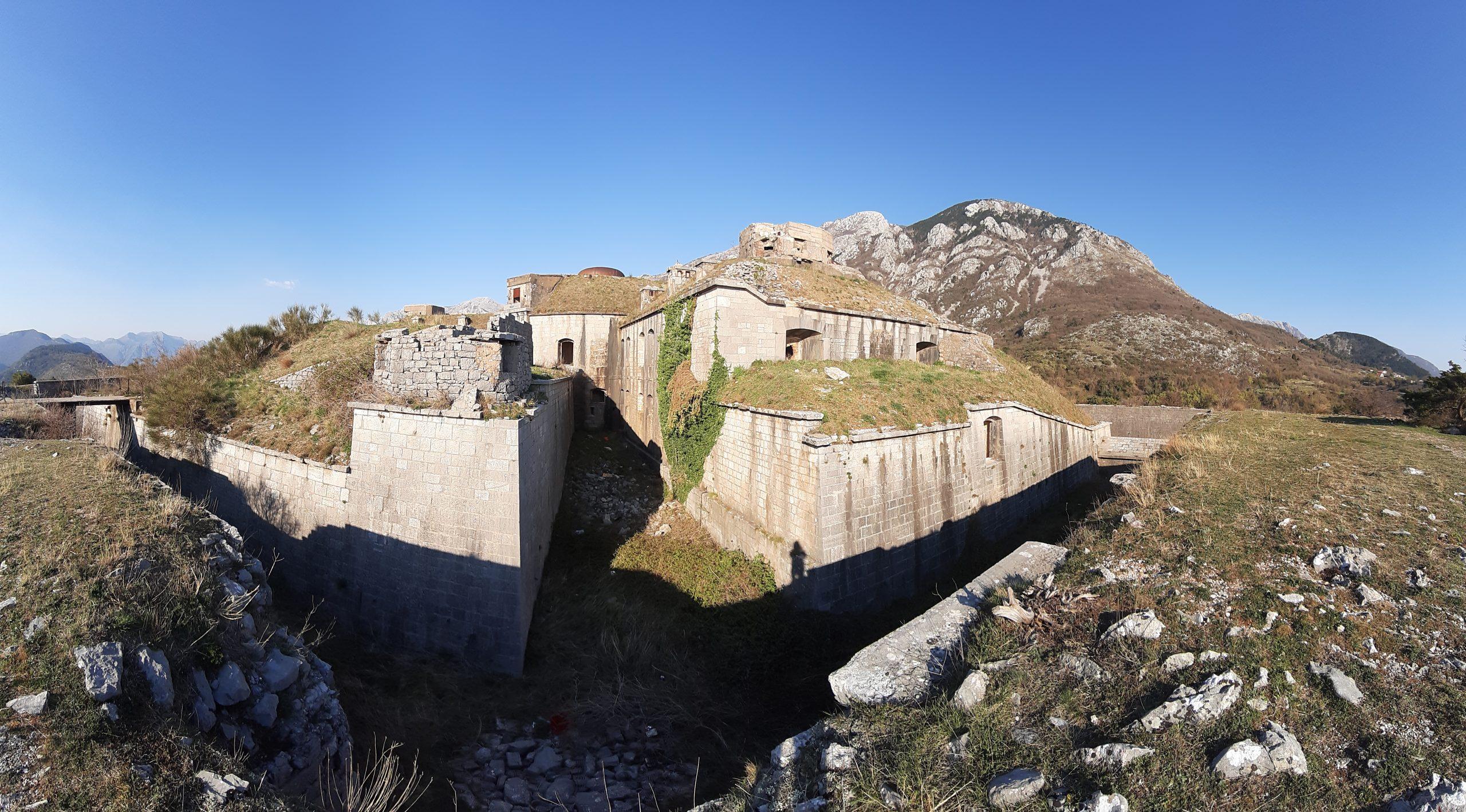 gorazde-fotress-boka-bay-nomad-tours-montenegro